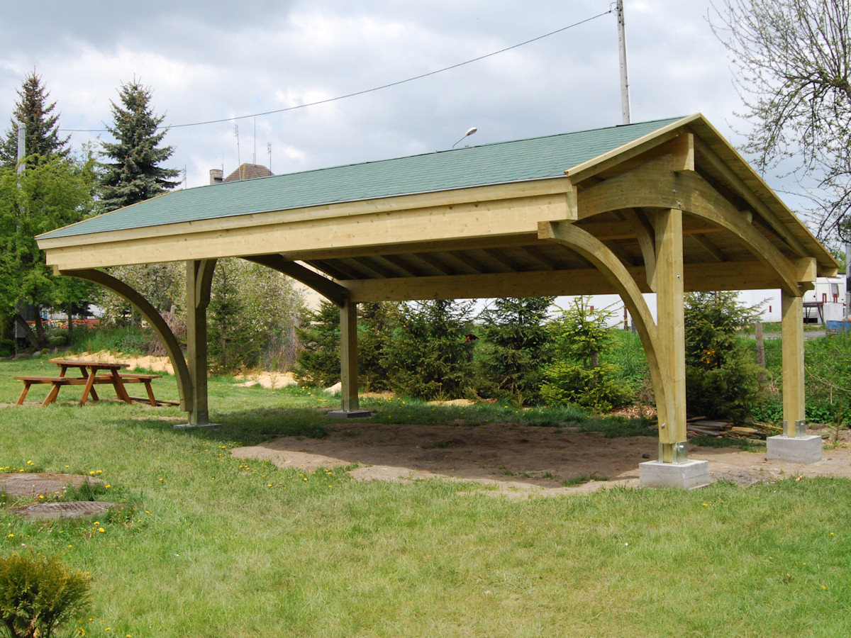 Relevatio Carport